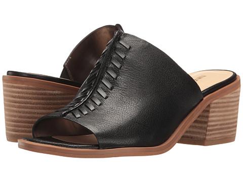 Incaltaminte Femei Nine West Rahima Black Leather