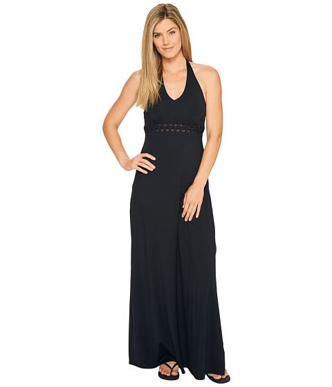 Imbracaminte Femei Soybu Boardwalk Maxi Black