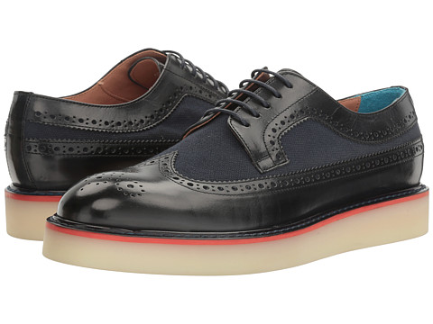 Incaltaminte Femei Paul Smith Maddie Oxford Dark Navy