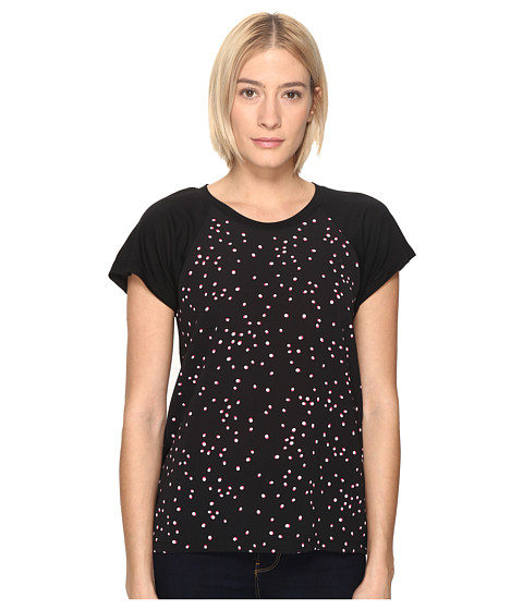 Imbracaminte Femei Paul Smith Polka Dot Tee Black