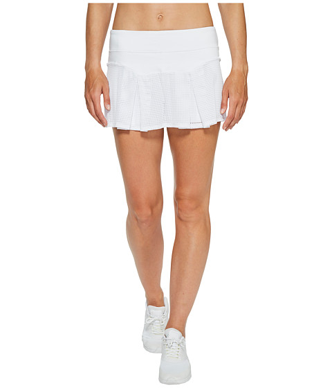 Imbracaminte Femei Trina Turk Set Match Box Pleat Skirt White