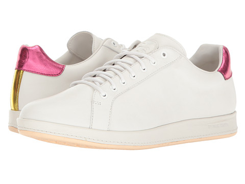 Incaltaminte Femei Paul Smith PS Lapin Sneaker White