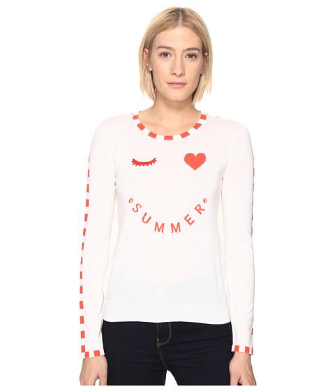 Imbracaminte Femei Paul Smith Summer Sweater White