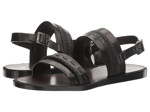 Incaltaminte Barbati Etro Whipstitch Sandal Black