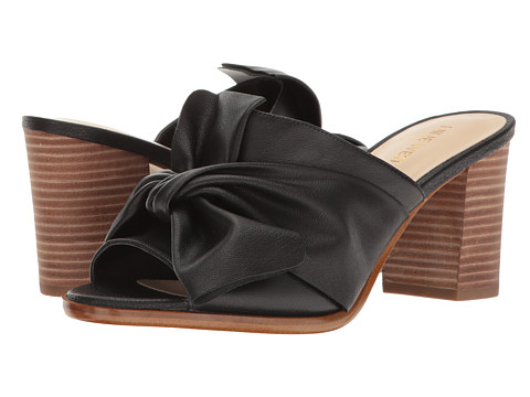 Incaltaminte Femei Nine West Byron Black Leather