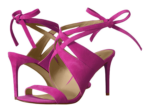 Incaltaminte Femei Nine West Ronnie Pink Suede
