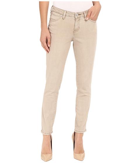 Imbracaminte Femei Jag Jeans Penelope Slim Ankle Supra Colored Denim Desert