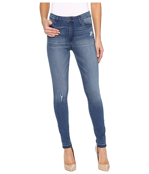 Imbracaminte Femei Sanctuary Robbie High Skinny Pants Addie Wash