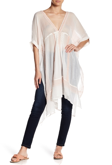 Imbracaminte Femei Free People Great Escape Tunic COPPER
