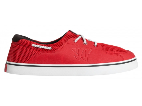 Incaltaminte Barbati New Balance Coxswain Varsity Pack Red