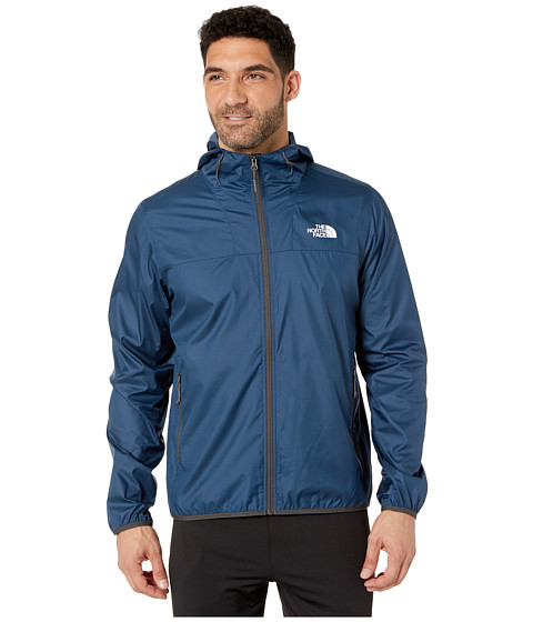 Imbracaminte Barbati The North Face Cyclone 2 Hoodie Blue Wing Teal
