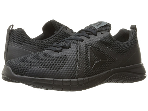 Incaltaminte Barbati Reebok Print Run 20 BlackLead