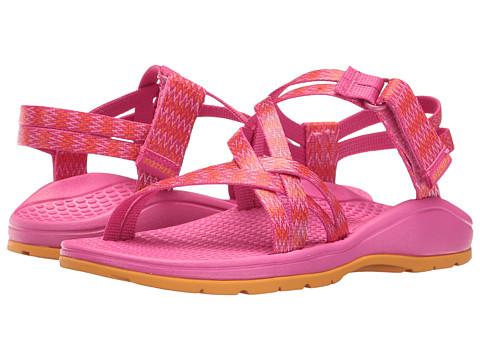 Incaltaminte Fete SKECHERS Beachgoer (Little KidBig Kid) Hot PinkOrange