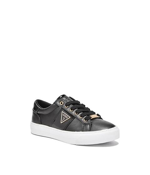 Incaltaminte Femei GUESS Gabey Low-Top Sneakers black multi