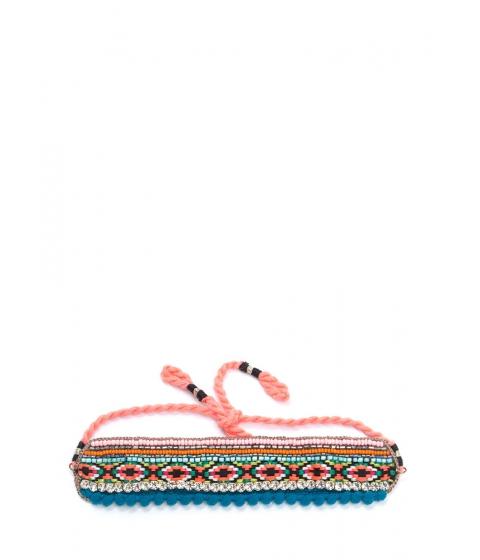 Accesorii Femei CheapChic Boho Lifestyle Embellished Necklace Multi