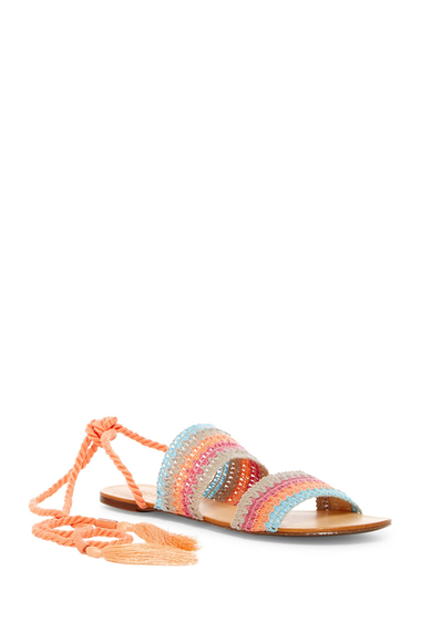 Incaltaminte Femei Schutz Zendy Sandal MULTI