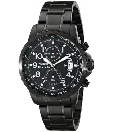 Ceasuri Barbati Invicta Watches Invicta Mens 13787 Specialty Black Ion-Plated Stainless Steel Watch BlackBlack