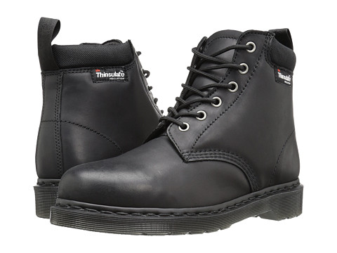 Incaltaminte Barbati Dr Martens 939 Black New LaredoExtra Tough Nylon