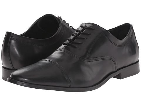 Incaltaminte Barbati Calvin Klein Nino Black Leather
