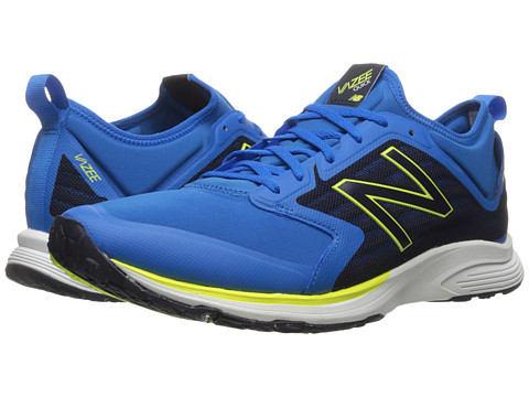Incaltaminte Barbati New Balance MXQIKv2 Electric BlueDark Denim