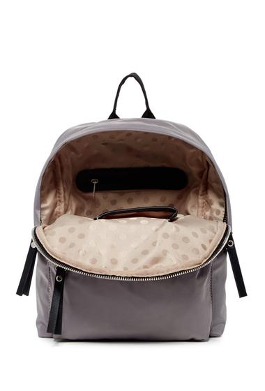Genti Femei Madden Girl Fictin Mini Backpack WHITE