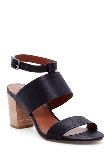 Incaltaminte Femei Lucky Brand Jodalee High Heel Sandal BLACK 01