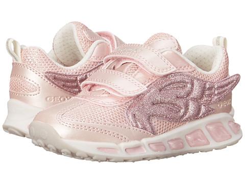 Incaltaminte Fete Geox Jr Shuttle Girl 6 (ToddlerLittle Kid) Pink