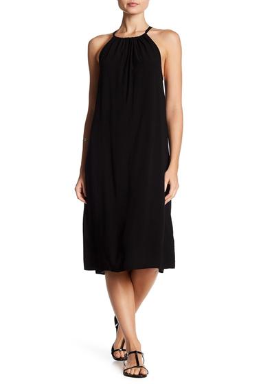 Imbracaminte Femei Splendid Sleeveless Midi Dress BLACK