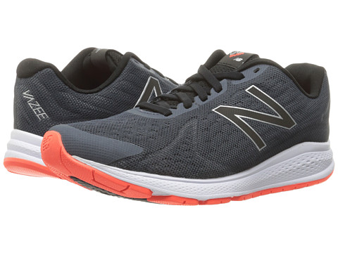 Incaltaminte Barbati New Balance Vazee Rush v2 ThunderAlpha Orange