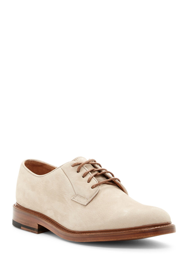 Incaltaminte Barbati Frye Jones Oxford TAUPE