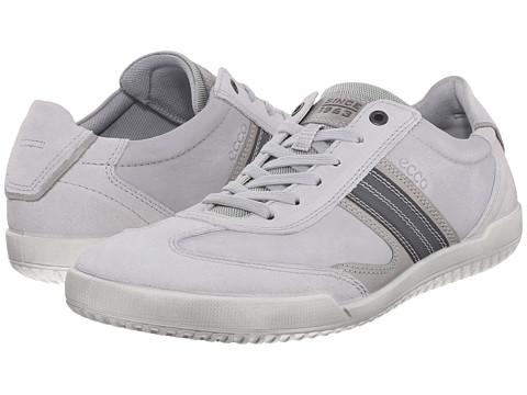 Incaltaminte Barbati ECCO Graham Retro Sneaker ConcreteConcrete