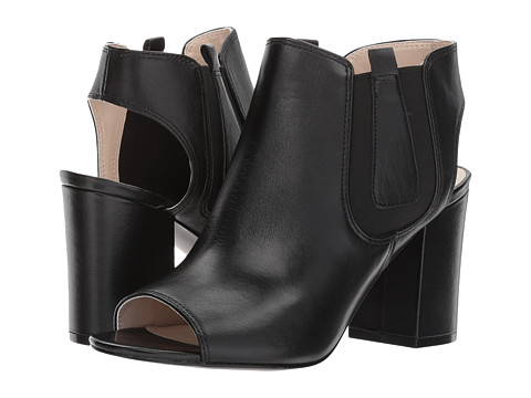 Incaltaminte Femei Cole Haan Basel Shootie II Black Leather
