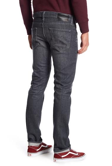Imbracaminte Barbati AG Matchbox Slim Fit Jeans 11 YEARS MANUSCRIPT