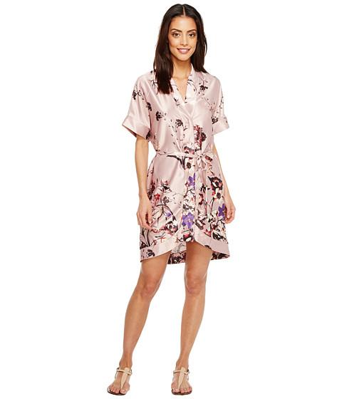 Imbracaminte Femei Brigitte Bailey Winnie Kimono Wrap Dress Blush