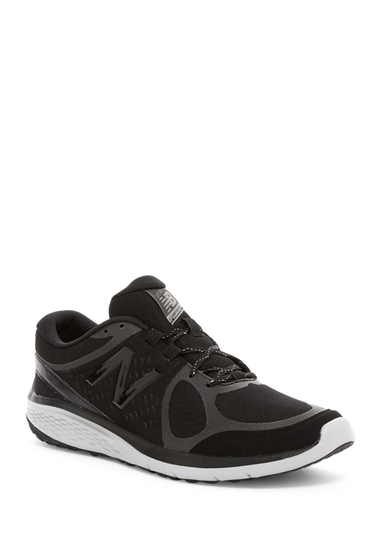 Incaltaminte Barbati New Balance 85v1 Running Shoe - Extra Wide Width Available BLACK-GREY