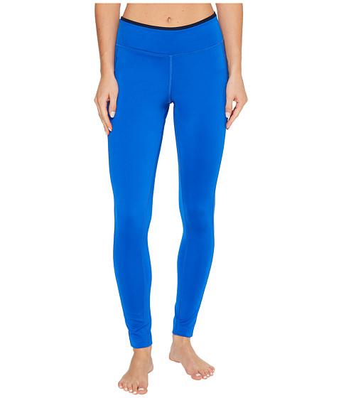 Imbracaminte Femei Reebok Core Tights Vital Blue