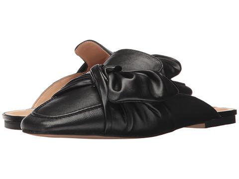 Incaltaminte Femei Steve Madden Isla Black Leather