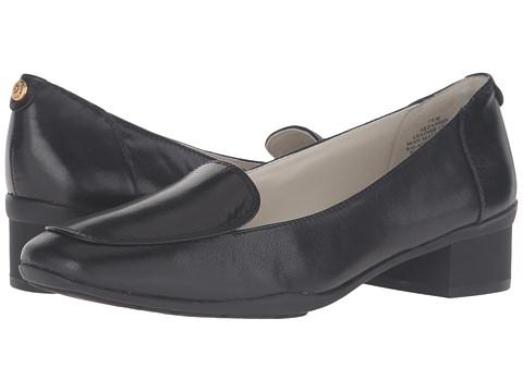 Incaltaminte Femei Anne Klein Daneen Black Leather