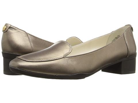 Incaltaminte Femei Anne Klein Daneen Bronze Leather