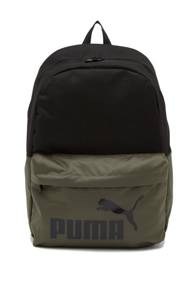 Genti Femei PUMA Evercat Lifeline Backpack OLIVE