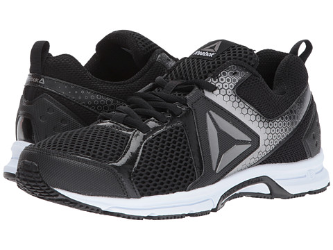 Incaltaminte Barbati Reebok Runner 20 MT BlackPewter