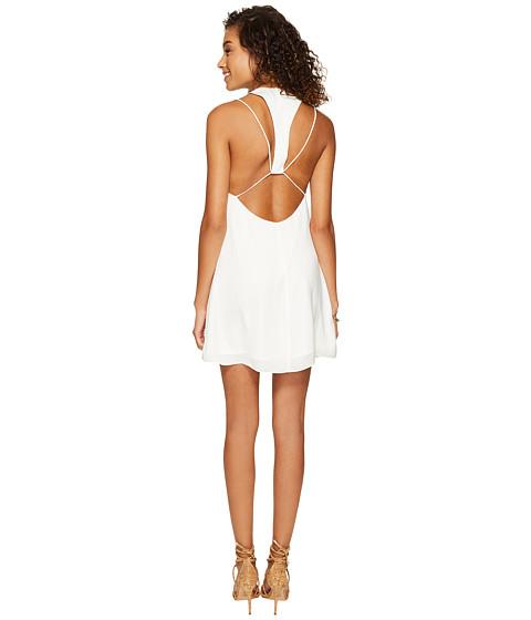 Imbracaminte Femei Dolce Vita Percy Dress Optic White