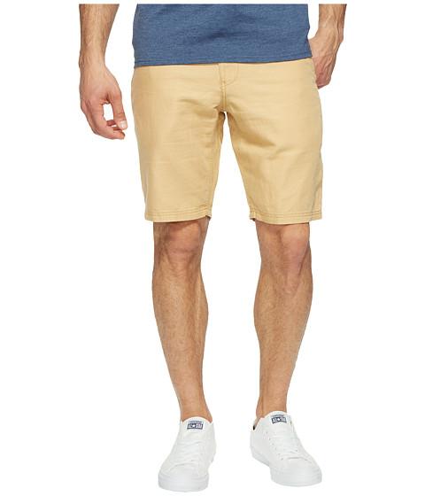 Imbracaminte Barbati Dockers Drawcord Shorts Golden Linen