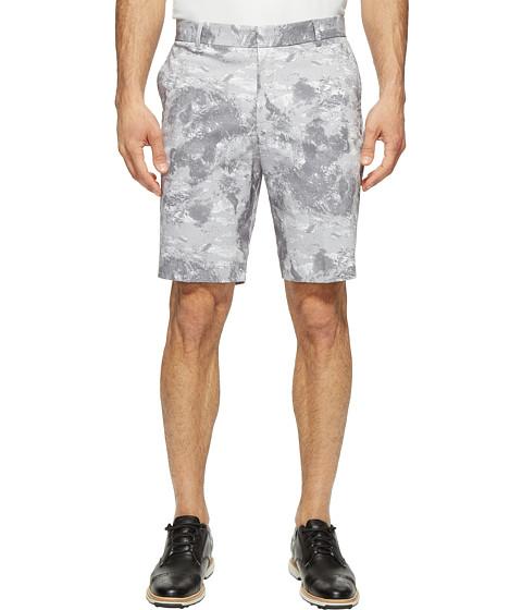 Imbracaminte Barbati Nike Modern Fit Seasonal Print Shorts WhiteWhite
