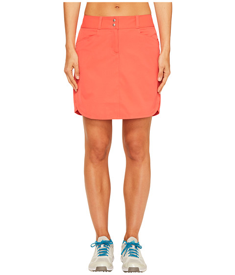 Imbracaminte Femei adidas Golf Essentials 3-Stripe Skort Core Pink
