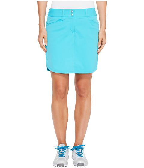 Imbracaminte Femei adidas Golf Essentials 3-Stripe Skort Energy Blue