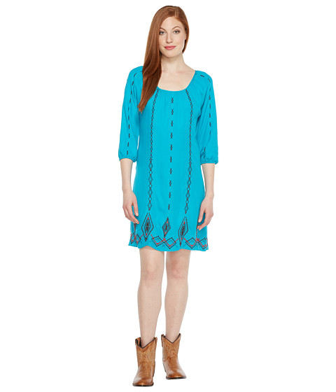 Imbracaminte Femei Ariat Wander Dress Bluebird