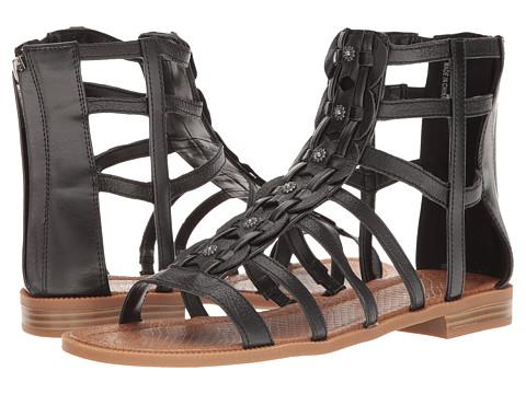 Incaltaminte Femei Nine West Xeron Black Leather