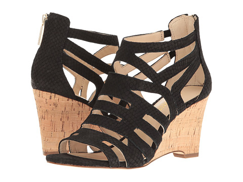 Incaltaminte Femei Nine West Canary Black Nubuck