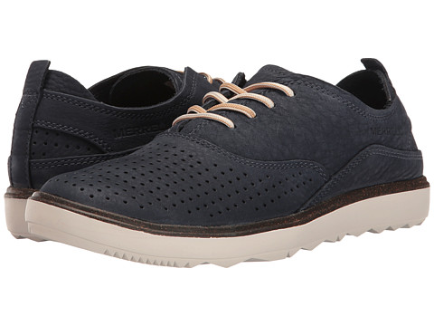 Incaltaminte Femei Merrell Around Town Lace Air Navy